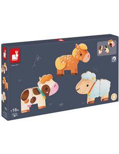 Juego de mesa - Carcassonne Plus