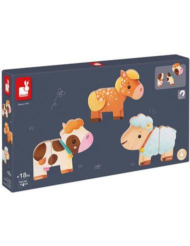Juego de mesa - Carcassonne Plus - 16722576
