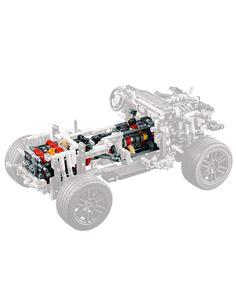 Mochila Unicornios 3D