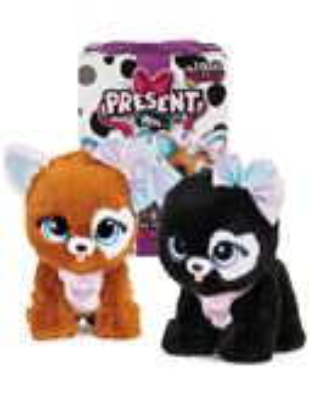 Mi Mascota Regalo - Glitter Gato - 03506531-1-1-1
