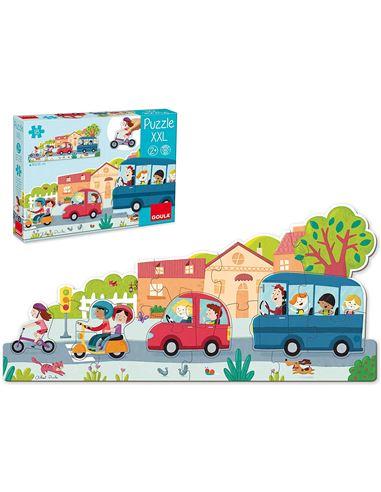 Dorbz - Guardians of the Galaxy: Gamora 016 - 06350287
