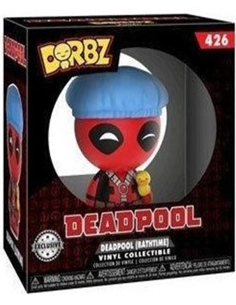 Dorbz - Marvel: Deadpool Bathtime 426