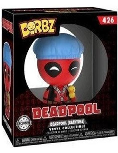 Dorbz - Marvel: Deadpool Bathtime 426 - 06350264