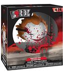 Dorbz - IT: Pennywise whit Wrought Iron 474 - 06350283