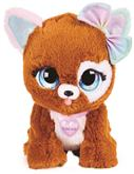 Present Pets - Mi Mascota: Glitter Gato - 03506531-3