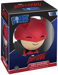 Dorbz - Daredevil 124 (Marvel)