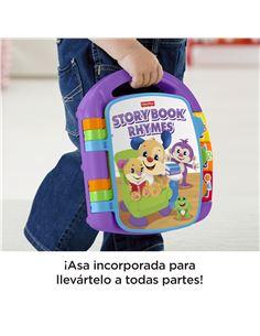 Smartphone Toca y Juega Clementoni
