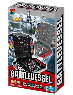 Batalla naval, Alfabest