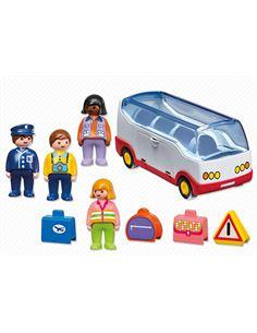 Puzzle - Pais Dinosaurios (200 XXL)