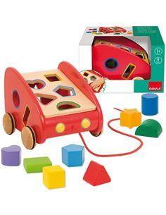 Hedgehog Blocks - Juego de construcción 116 pcs