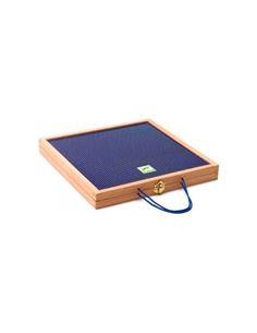 Torre Apilable Discos Arcoiris Grimm´s