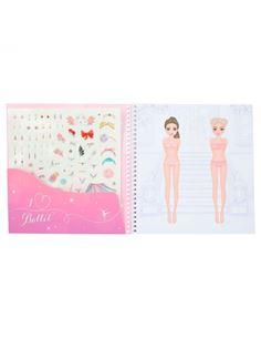Frozen II - Maquillaje con espejo
