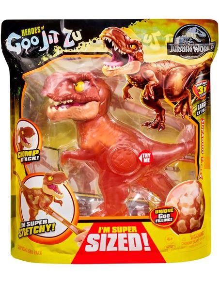 Dragon Ball - Figura Super Saiyan Broly Verde - 02536236