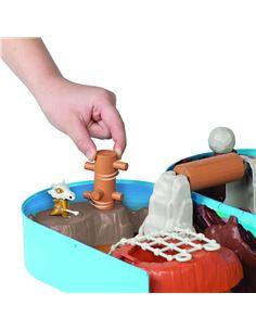 Figura - Goo Jit Zu: Spiderman Stretchy