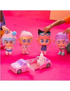 Animagic - Tilly el Terrier: Mascota Interactiva