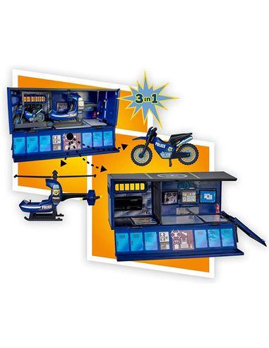 BRAINS. MAPA DEL TESORO - 33120877