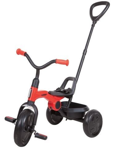 Triciclo Plegable - Easytrike (Rojo)