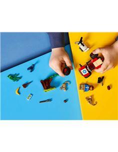 Real Madrid 20/21 - Mochila Infantil