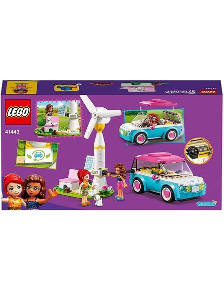 Eastpak Velvet - Mochila (Blue) - 76225977-3