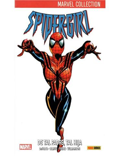 Comic - Spidergirl: 1 De tal padre tal hija