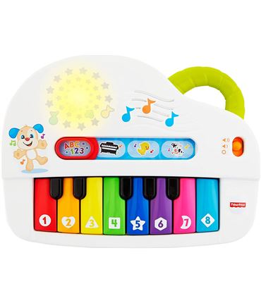 Piano Juega y Aprende Fisher Price