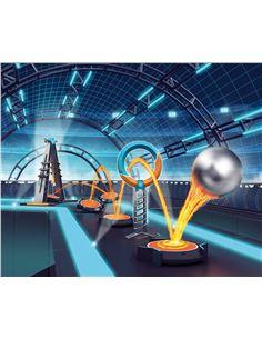 Comic Masacre Corps 1 Reunion