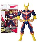 Anime Heroes - Figura All Might - 02536913