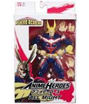 Anime Heroes - Figura All Might - 02536913-1