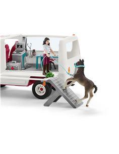 Barbie - Olimpiadas: Muñeca Escaladora