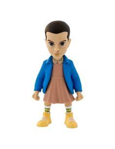 Botella - Minimoomis: Unicornio Ylvi Azul 400 ml