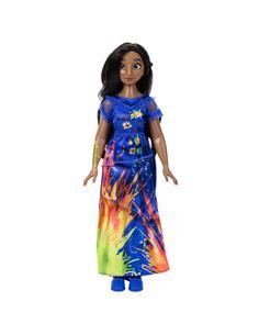 Desfile Moda - Las princesas del mundo