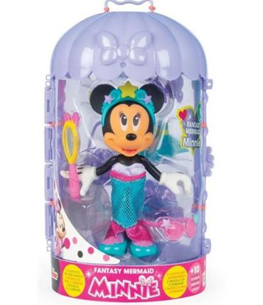 Minnie Fashion Sirena