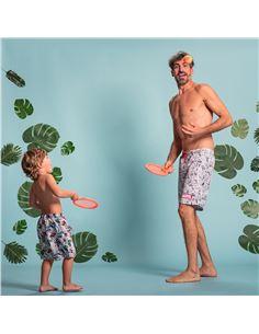 Wild Life - Figura Dragon de Komodo