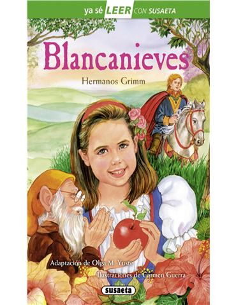 Blancanieves 2974