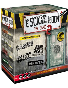 Escape Room - The Game 2