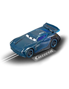 Coche - Cars: J.Storm 1:50