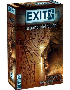 Exit 2 La Tumba del Ocaso