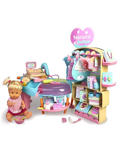Nenuco - Boutique - 13008203