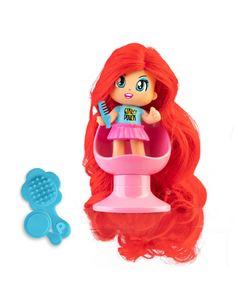 Barriguita - Carrito con Bebe