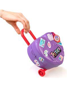 Granja Zenon - Playset Granja con Figuras