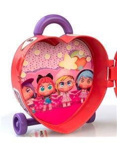 Action y Reaction - Premium Set Efecto Caos