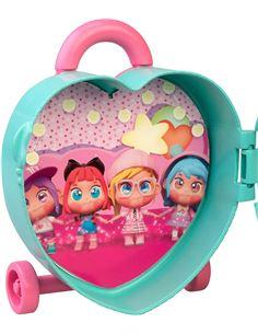 Ciencia y Juego - Bio Cosmetica