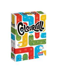 Juegos de mesa - ABC Magia