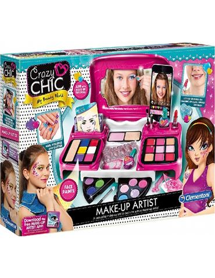 Estudio Maquillaje Artistico