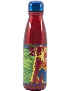 Puzzle - Universo DC: Liga de la justicia1000 pcs