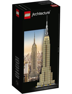Empire State Building Architec