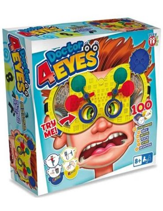 Doctor 4 Eyes