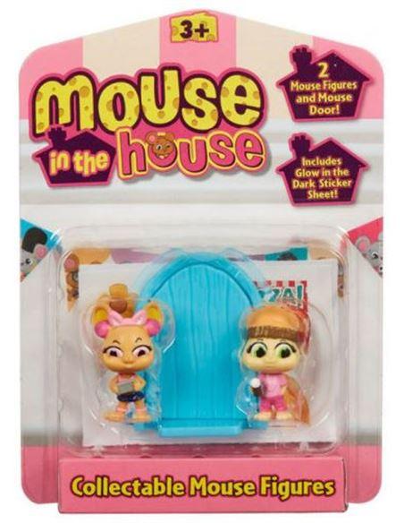 The Beasties Bellies - Beastree House - 13008097-1