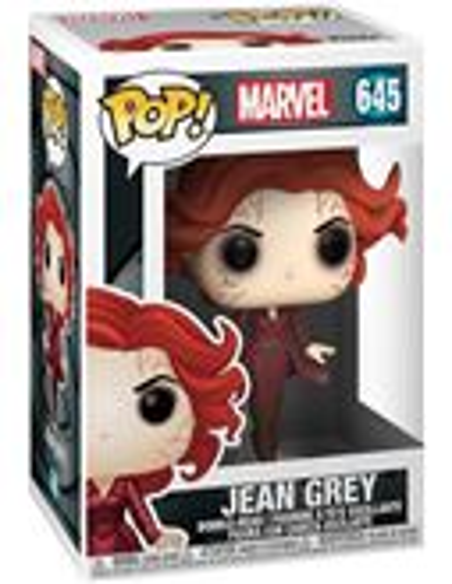 Funko Pop - Marvel X-Men 20th Jean Grey 645 - 54249290