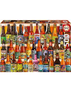 Puzzle Galeria Summer Lake 350 piezas
